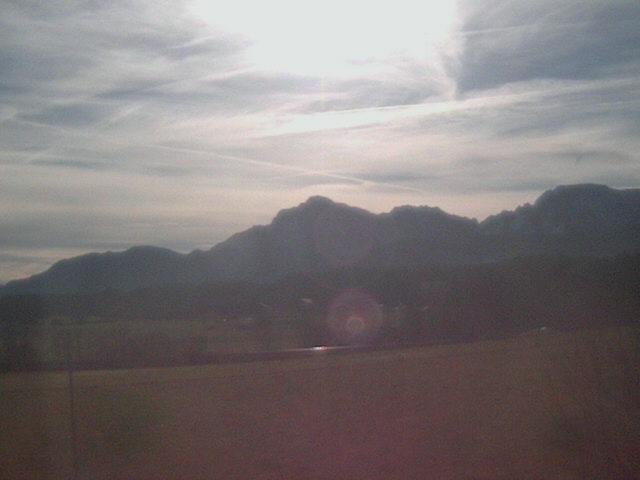 Teisendorf, Chiemgau Alps